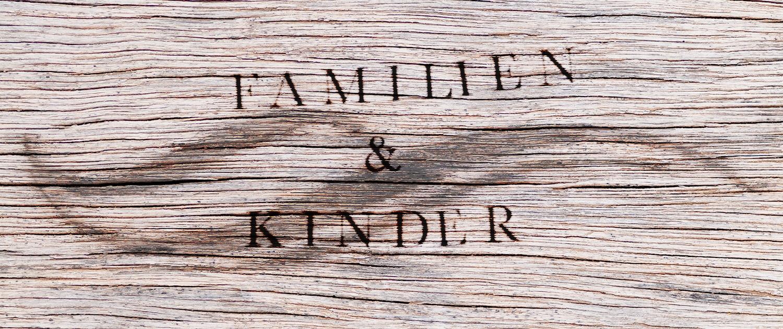 Cruise and Surf Familien und Kinder
