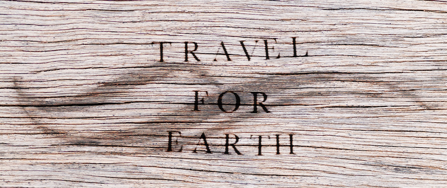 Cruise and Surf Travel for Earth